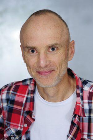 Dirk Faupel